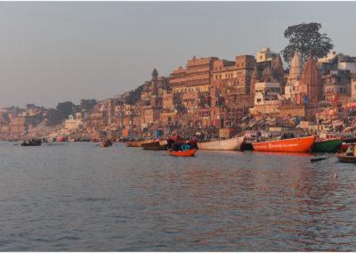 Varanasi Ganges – Christoph Adamski