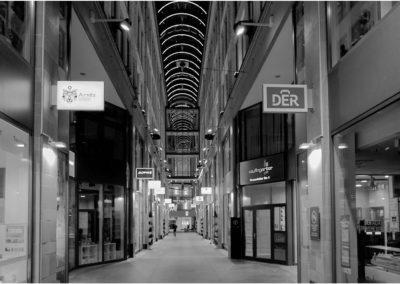 Münchner Eindrücke – Christoph Adamski